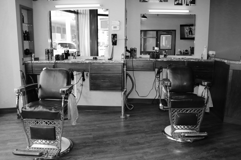History of Graver Barbers Graver Barbers